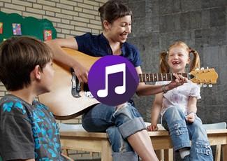 O Ensino da Música na Escola