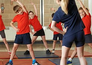 A Importância da Educação Física na Escola