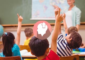 Educação Infantil no desenvolvimento cognitivo da criança