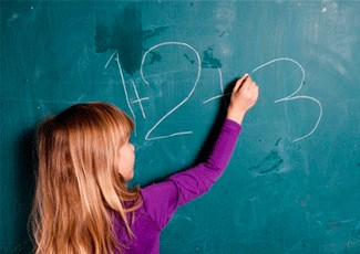 Discalculia, dificuldades na aprendizagem de matemática