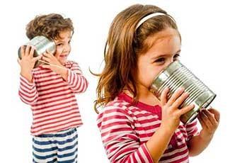 Desenvolvimento da Oralidade Infantil