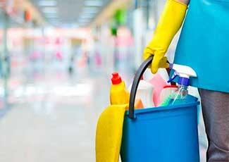 Higiene e Limpeza Escolar